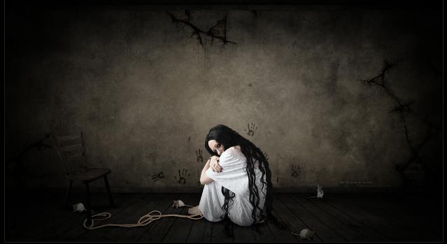 Sinais de abuso psicológico e pessoas gaslighting