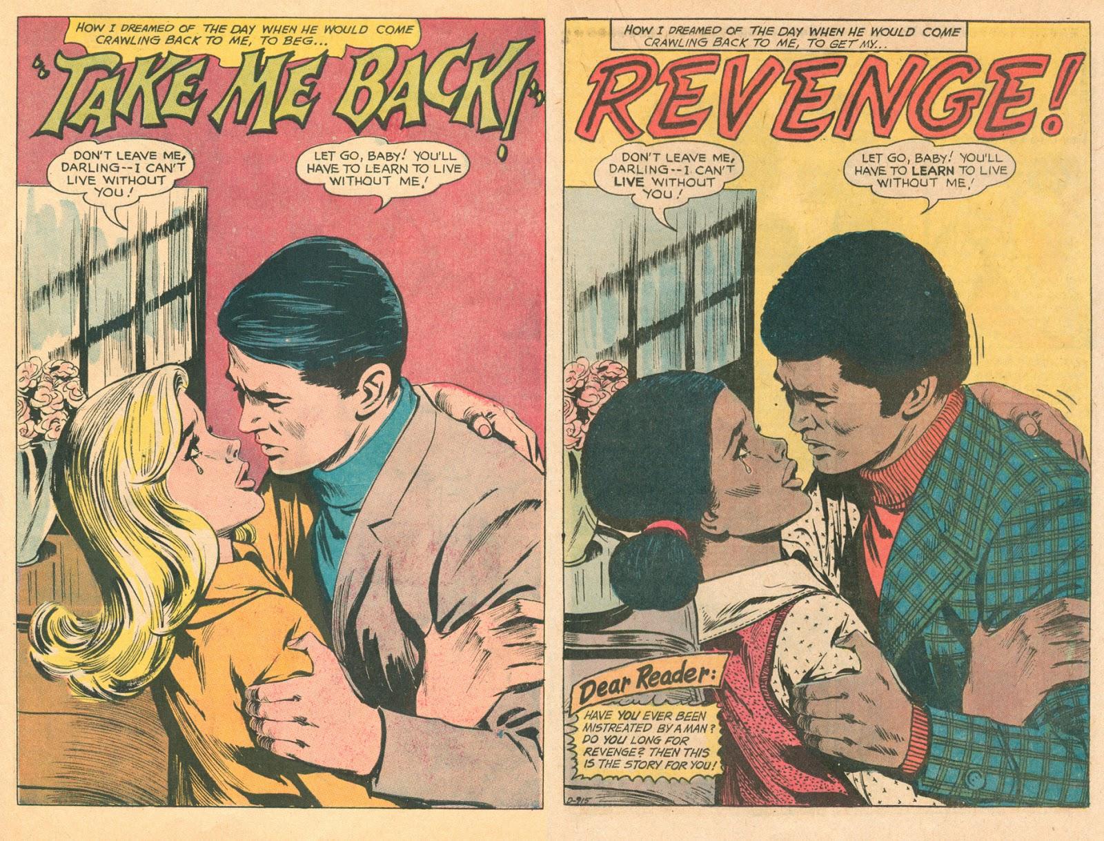 798a0e85 DC Romance Comics t