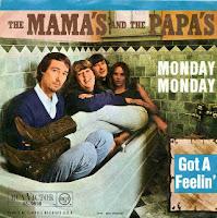Monday, Monday (The Mamas and the Papas)