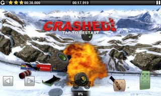Offroad Legends Apk (Unlimited Money)