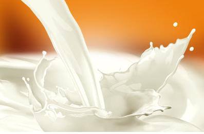 Χρήσεις του γάλατος στο βιολογικό περιβόλι
