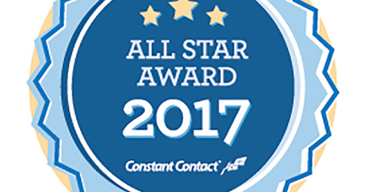 Stourbridge Rugby's 'In Touch' Earns 2017 Constant Contact Solution Provider All Star Award
