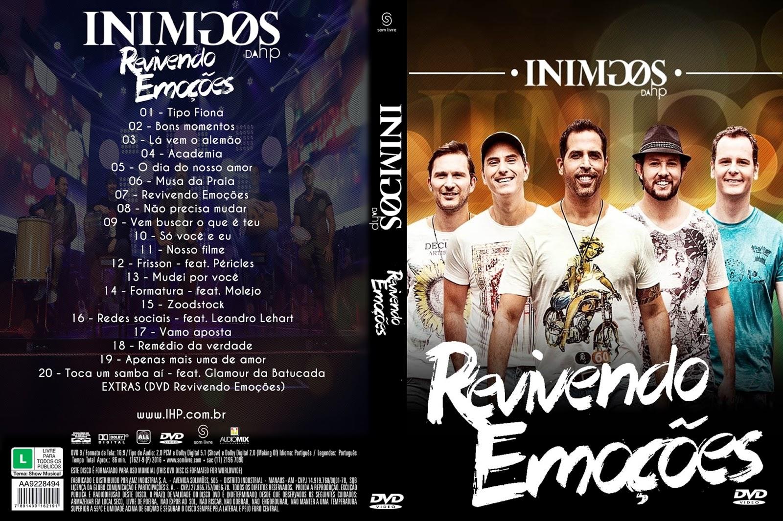 dvd do inimigos da hp gratis