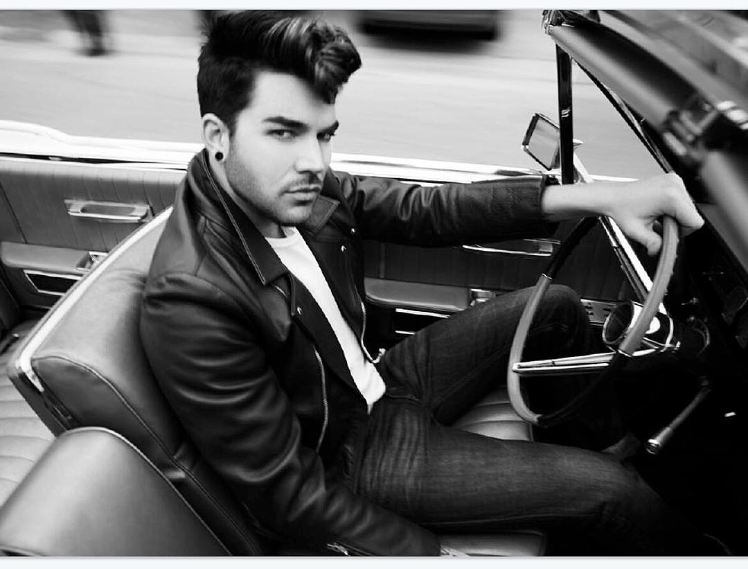 Adam Lambert  Whataya Want from Me  YouTube