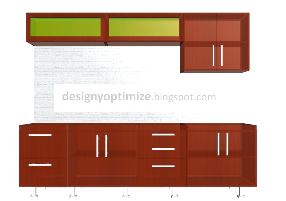 Planos muebles de cocina para armar ideas for Muebles de cocina para armar