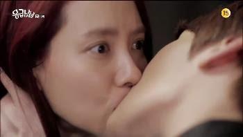 Mature korean couple part1
