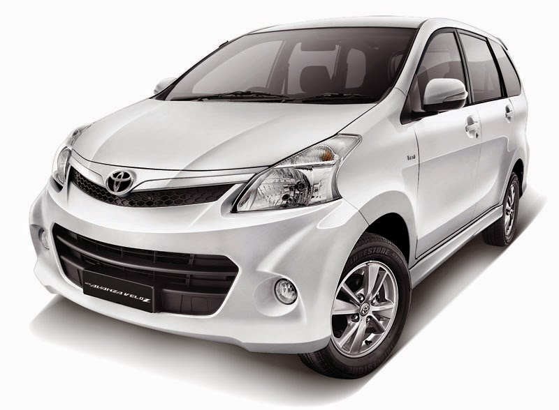Harga Toyota Veloz Bekas