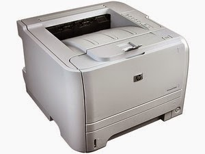 Download Driver Printer HP LaserJet P2035n