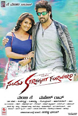 Rambo Straight Forward - Santhu Straight Forward (Hindi)