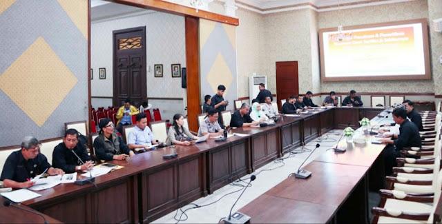 Kawasan Jalan Dewi Sartika Steril PKL