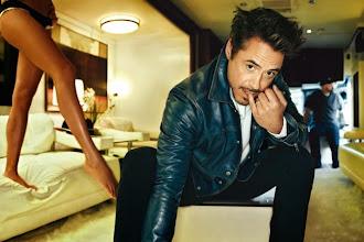 Thursday Oh Yeah Reloaded : Robert Downey Jr, 10 anecdotes assagies