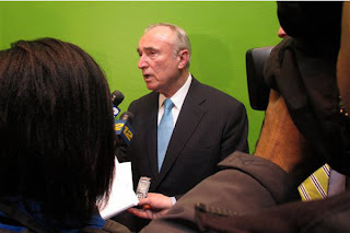 OAKLAND POLICE THOUGHT WILLIAM BRATTON APRIL FOOLS JOKE WAS REAL
