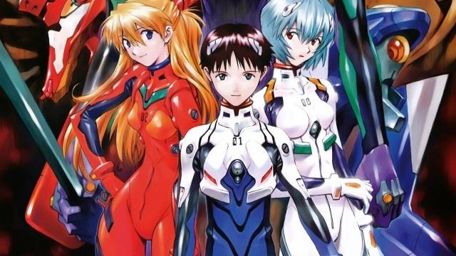 Neon Genesis Evangelion DVD Subtitle Indonesia