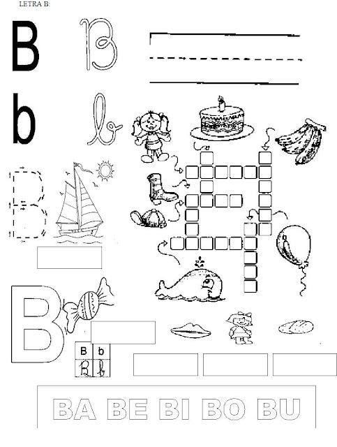 atividade com alfabeto para imprimir