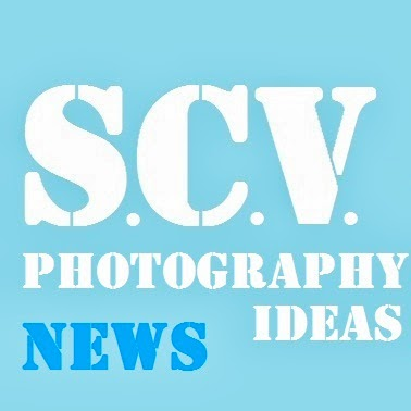 SCV PhotoIdeas News logo