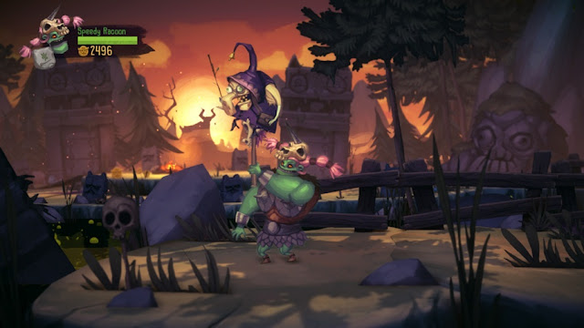 Zombie Vikings Download Photo