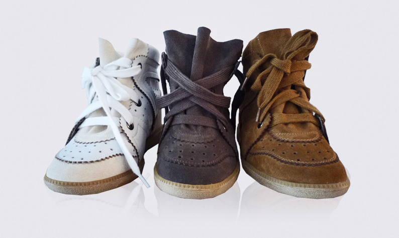 141x70n Marant Collection 2012 Sneakers Isabel w0nkOP