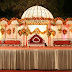 Marriage Wedding Stage Decorations Background Images of India