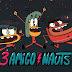 3 Amigonauts episodes in hindi