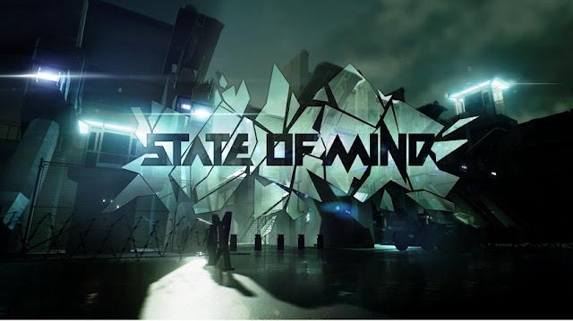 """""""State of Mind"""" Game phiêu lưu khoa học viễn tưởng 2018"""