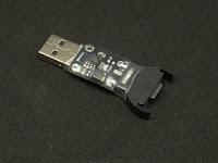 USB電源でお手軽