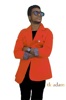 MUSIC : TK ADAM sabuwar waka  Saki kowa