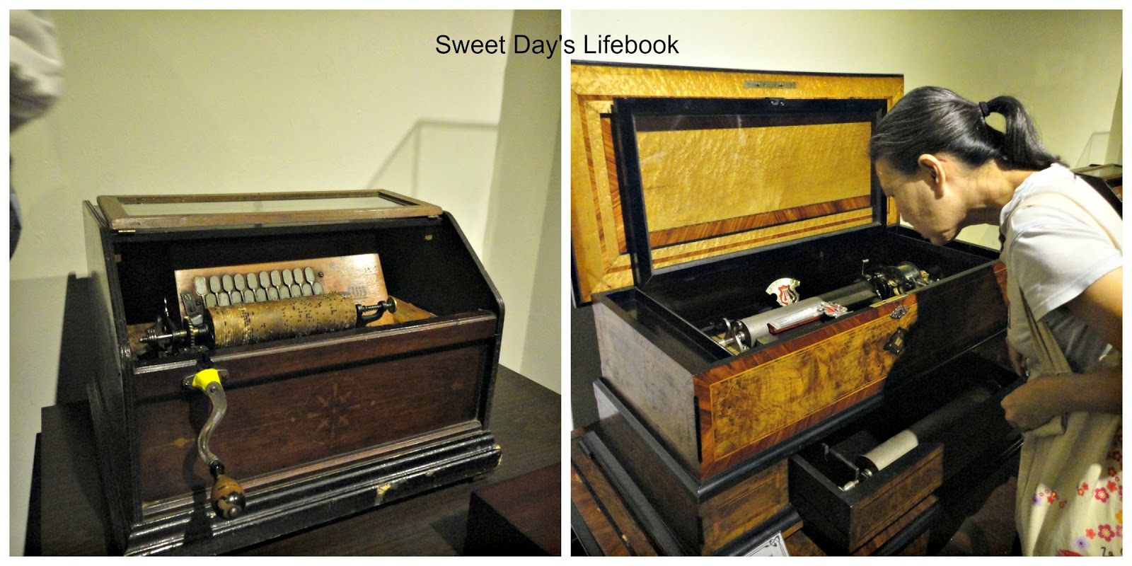 Sweet Days Lifebook Hidden Gem In Telok Ayer Singapore Musical - Music museums in usa