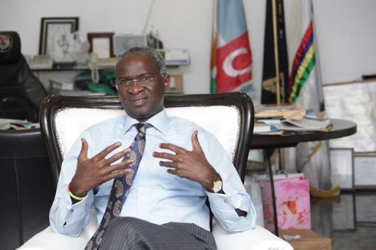 Fashola's Website Scandal, Twitter Overlords, and Rumourpreneurs