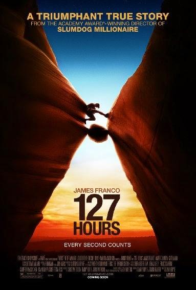 127 Hours (2010) 720p BRRip