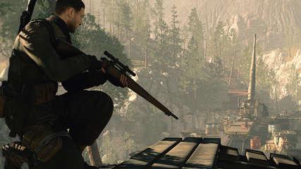 Sniper Elite V2 Multiplayer Offline Crack