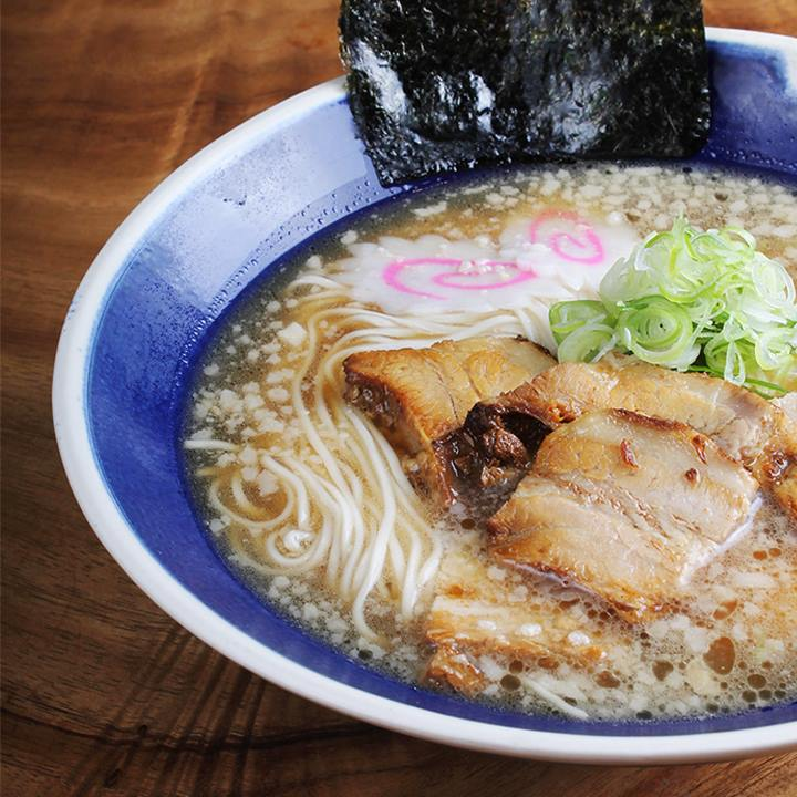 Pot Belly Ramen (PHP390)