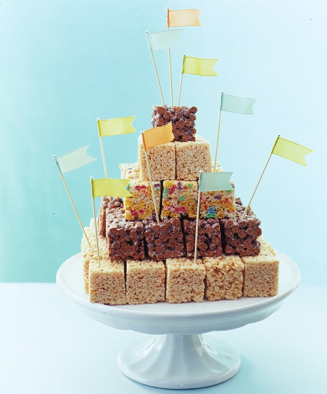 Rice Cake Alternatives