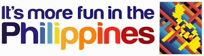 It's More Fun In The Philippines High Quality Logo