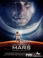 Ngày Cuối Trên Sao Hỏa