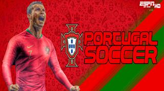 DLS Mod Portugal Soccer 2018 Apk Data Obb