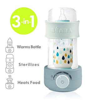 Beaba Quick baby bottle