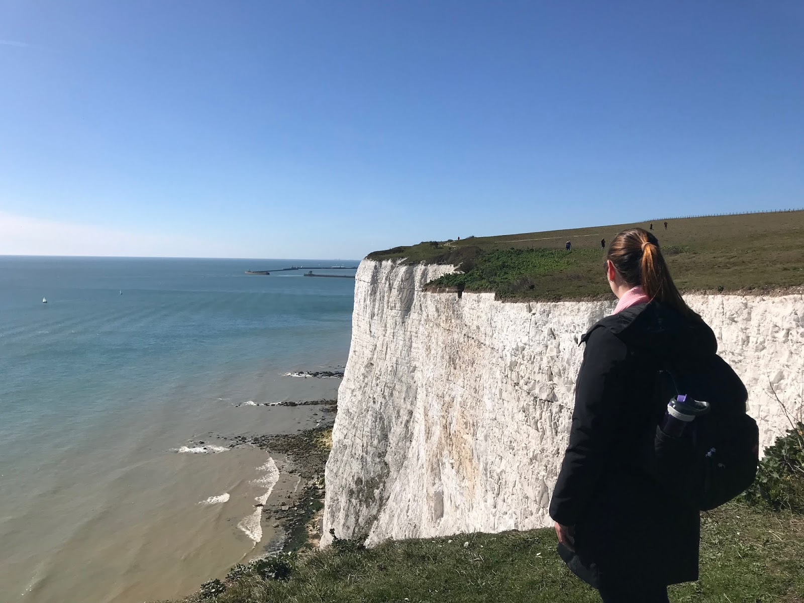 White Cliffs of Dover - England
