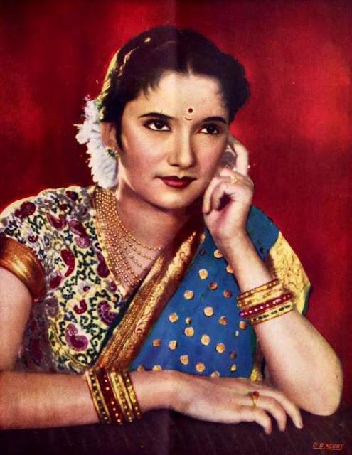 Sushila Rani 1946