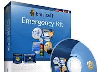 Download Emsisoft Emergency Kit 2017 for PC/Laptop