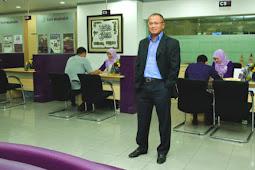 Intip Gaji Pegawai Bank Muamalat untuk Semua Posisi