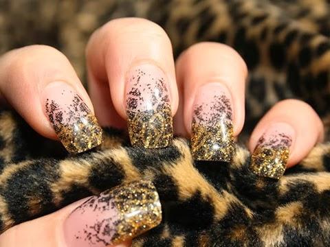 Как сделать лунки на ногтях видео фото 309