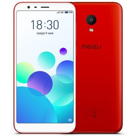Meizu M8c Specifications - Inetversal