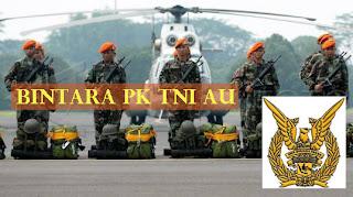 Penerimaan Bintara PK TNI AU Januari 2013 Tingkat SLTA