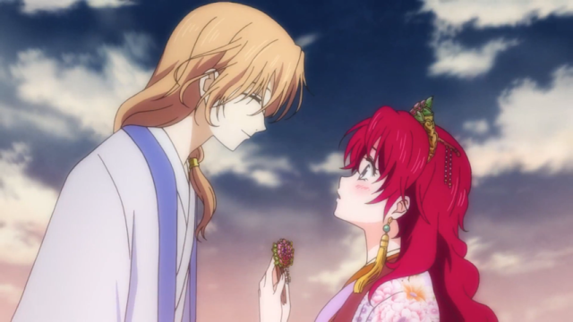 Akatsuki no Yona BD Episode (1-24) + OVA Subtitle Indonesia
