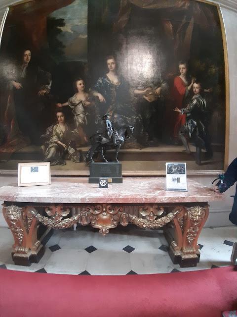 Tips berkunjung ke Blenheim Palace