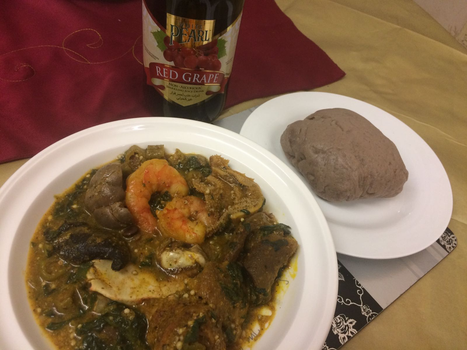 Foods and fads at afro caribbean events food gallery for Afro caribbean cuisine