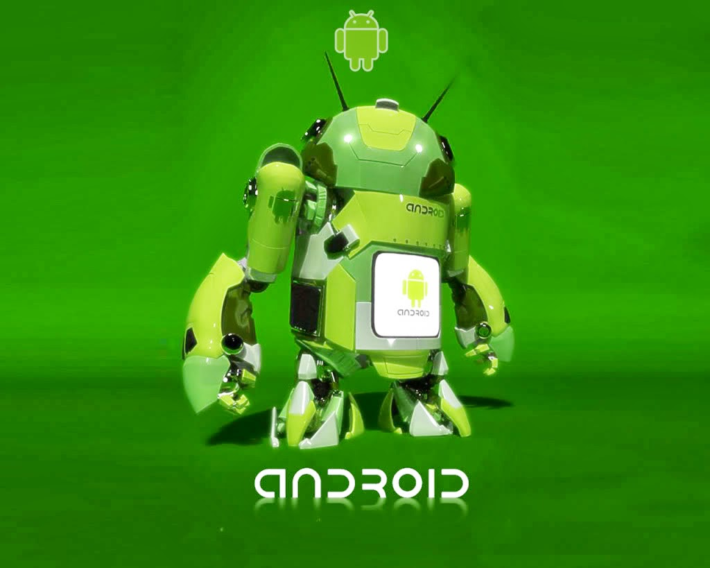 Sejarah Ponsel Pintar Berbasis Android