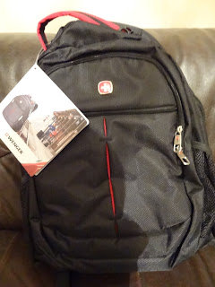 Wenger Swiss backpack