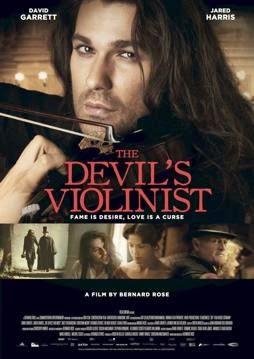 El Violinista del Diablo en Español Latino