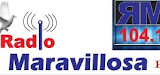 RADIO MARAVILLOSA 104.1 FM TRUJILLO